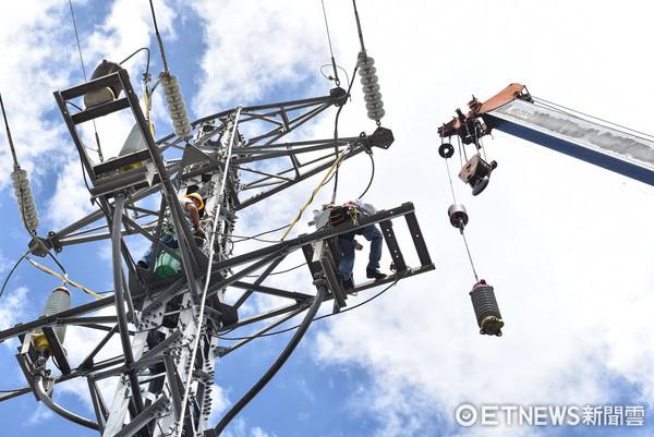 別讓電力網絡成了國家安全的阿基里斯腱
