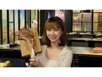 懶人最愛!韓式燒肉幫你專業烤 爽吃比臉大霸氣牛排