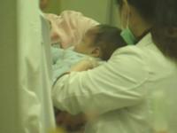 4月大男嬰頭顱凹陷、腦出血身亡 年節前後「虐童案激增」