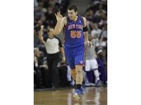 NBA/菜鳥哈里森雙十爆發 尼克少小史仍搶勝