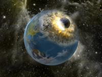 2012地球末日? 加學者:還有5億年