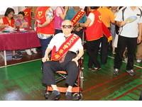 竹市95歲資深鄰長曾榮輝 獲選最高齡模範父親