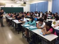跟著文學走 後山文學營65名花東青年學生參加