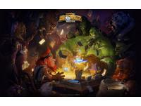暴雪免費卡牌遊戲《爐石戰紀:魔獸英雄傳》暑假公測