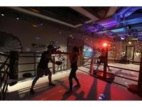 北京最新Hotel Jen 有「搏擊台」的潮飯店