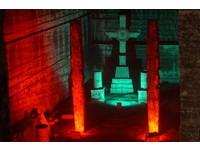 東京出發50分鐘! 枥木縣有神秘「地底神殿」、小江戶藏之街