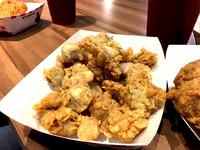 首創「炸雞胗」 德州風味炸雞征服台灣人的胃