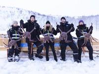 海陸極光新玩法!挪威傳奇郵輪巡禮 Lucky7旅遊新視界
