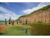 用雙腳跨海跳島!首屆「澎湖跨海馬拉松」11月開跑