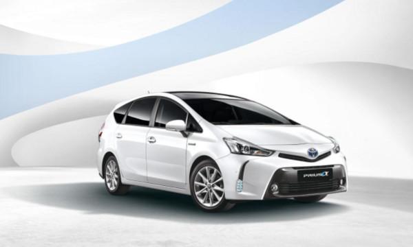 ▲小黃夯車Toyota Wish也要從日本消失 傳接班人是「它」(圖/Toyota)