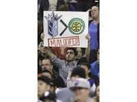 NBA/沙加緬度興建場館 盼國王隊不要出走西雅圖