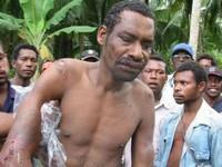 強姦犯兼食人魔逃法網 「黑基督」再姦婦女遭亂刀砍死