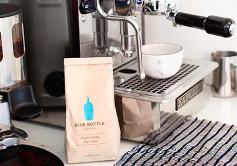 ▲藍瓶咖啡無望進台開店。(圖/翻攝自品牌官網)