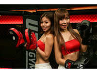 快朝聖!好萊塢最潮八角籠格鬥擂台健身房UFC GYM強勢登台