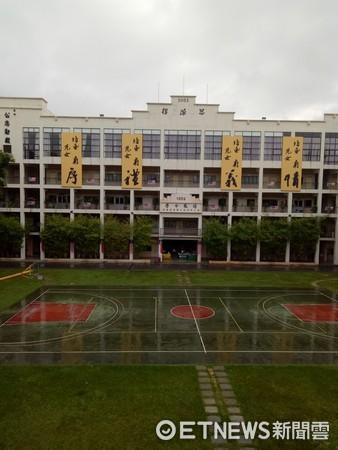 ▲▼馬來西亞培風獨立中學 。(圖/記者戴依婷攝)