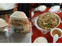 蒙古烤肉堆到「3個碗才蓋住」 神人曝詳細密技...網友跪了