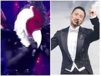 泰男《蒙面歌王》飆「流利中文」 3聲道《吻別》超狂!