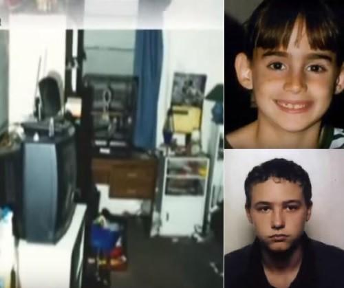1998年,美國8歲女童遭14歲少年殺害,如今案件仍在審查。(圖/取自YouTube/You Tapped Out)
