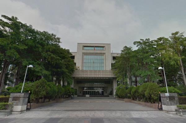 ▲▼高雄高分院,高等法院,台灣高等法院高雄分院。(圖/翻攝自GoogleMap)