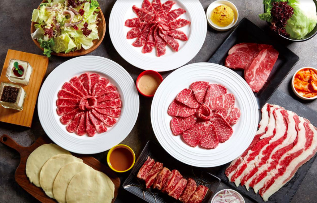 ▲美牛肉大賞業配。(圖/業務提供)