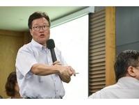 蔡詩萍/陳金德,政治不是一個人的武林好嗎?