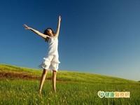 良好生活習慣 可維持輕盈身材