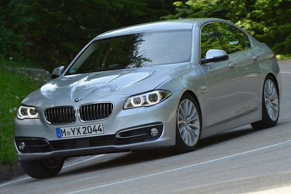 ▲出廠3年身價砍半的10款車!BMW賓士共4款車上榜。(圖/翻攝自BMW)
