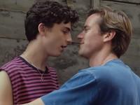 男男鮮肉初戀心癢♥同志片《以你名字呼喚我》台灣可看了