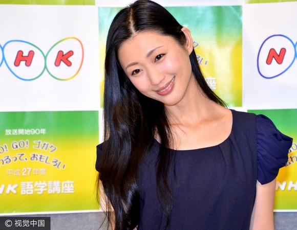 ▲▼壇蜜是日本著名的性感女星,素有「情色女王」稱號。(圖/CFP)