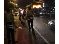 酒駕小心了 永康分局一連3天加強取締重大交通違規