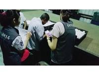 追追追!芬普尼毒蛋持續擴大!台南衛生局查出超標蛋品下游流向