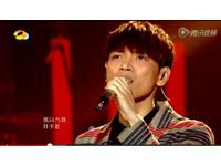 楊宗緯回《我是歌手》抖嗓唱「我並不差」 辛曉琪哭了