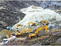 西藏礦災 83工人被埋
