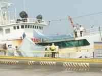 遠洋漁船口角殺船長 漁工與兇嫌同船近2月