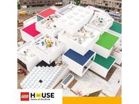 樂高變成真的「房子」 九月在誕生地丹麥比隆開幕