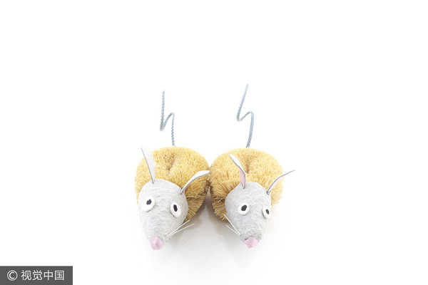 ▲老鼠,鼠。(圖/視覺中國)