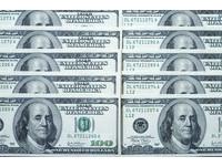 美元持續漲 法人:已有過熱跡象,不妨關注黃金
