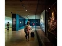 到荷蘭不用出境 阿姆斯特丹機場就可賞世界名畫
