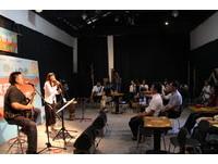 地方影音人才培訓開學 黃健庭打造音樂展演及學習平台