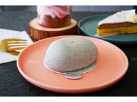 彰化新開幕米其林三星主廚甜點店 吃得到「鵝卵石」蛋糕