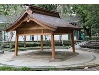 發展相撲運動 桃市大溪區中正公園內相撲場重現原貌