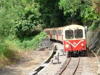 阿里山森林鐵路國慶連假開加班車 車票9/22上午6時開訂!