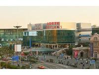 不關了!韓國首爾車站「樂天超市」宣布繼續營業