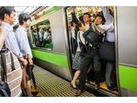 再強的律師都沒輒!老外被逼當電車癡漢:再也不回日本