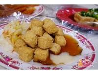 高雄用數種豆腐發酵做成 清蒸、台式、廣式臭豆腐