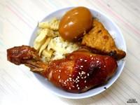 台南在地老饕才知的限量美食!開賣秒殺鹹甜燒烤雞腿