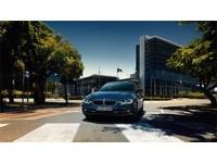 舊年式限量兩百輛宣告完售 BMW喜迎新年式3系列