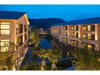 蘭城渡假新秘境 「宜蘭力麗威斯汀渡假酒店」正式開幕