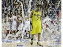 NBA/與NCAA冠軍擦身 最佳球員柏克投入選秀