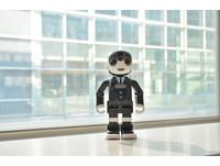 邊緣人的最佳旅伴!羽田機場RoBoHon小機器人超會玩